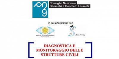 DIAGNOSTICA E MONITORAGGIO DELLE STRUTTURE CIVILI