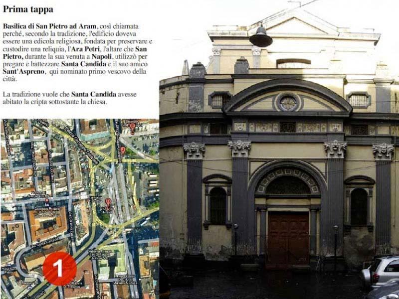 boviar basilica s.pietro monitoraggio