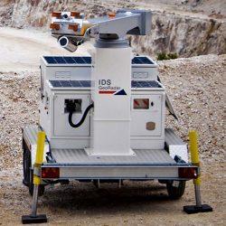 Radar Interferometrico IBIS-ArcSAR