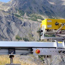 Radar Interferometrico IBIS-FL