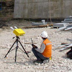 Radar Interferometrico IBIS-FS