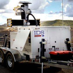 Radar Interferometrico IBIS-Rover