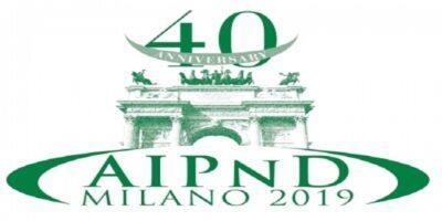 18° Congresso AIPnD Biennale PnD-MD
