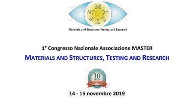 1° Congresso Nazionale Associazione MASTER