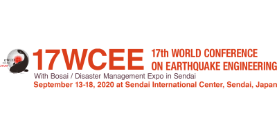 17th WORLD CONFERENCE ON EARTHQUAKE ENGINEERING