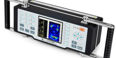 A1040 MIRA, tomografia ultrasonica per calcestruzzo e non solo!