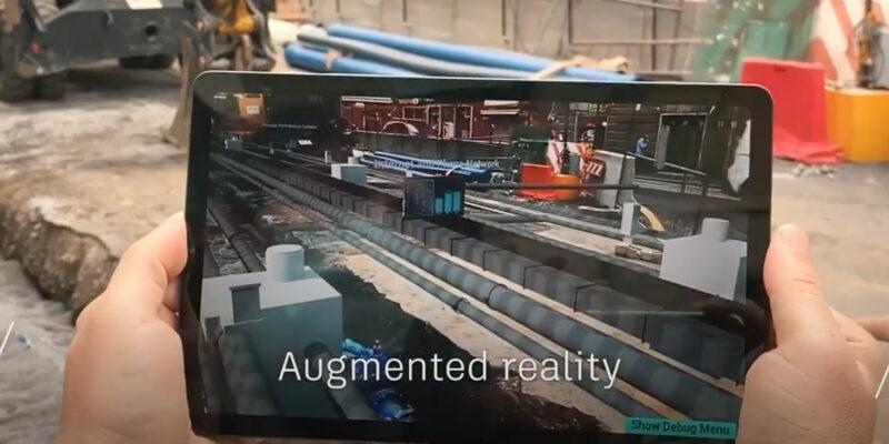 Il progetto di Autodesk <br> per Genova città digitale