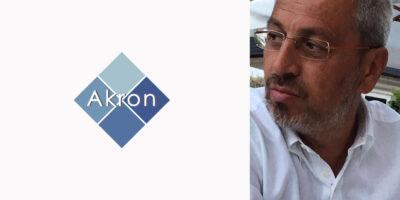 Storie di successo: Akron srl